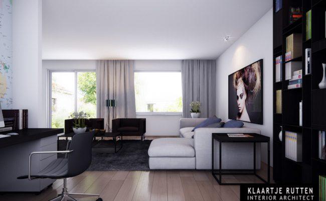 Klaartje Rutten – Interieurarchitect – klaartjerutten.be – Leefruimte 38