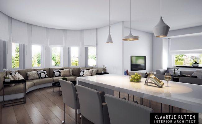 Klaartje Rutten – Interieurarchitect – klaartjerutten.be – Leefruimte 42