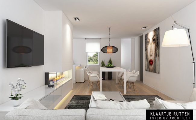 Klaartje Rutten – Interieurarchitect – klaartjerutten.be – Leefruimte 45