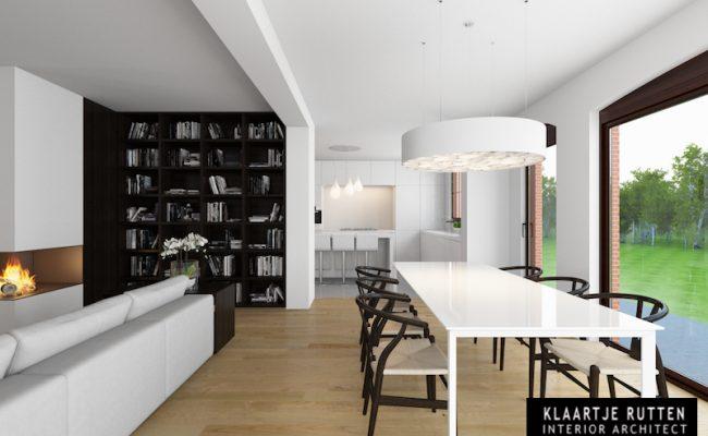 Klaartje Rutten – Interieurarchitect – klaartjerutten.be – Leefruimte 47