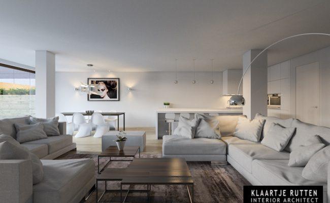 Klaartje Rutten – Interieurarchitect – klaartjerutten.be – Leefruimte 51