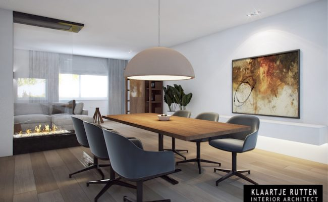 Klaartje Rutten – Interieurarchitect – klaartjerutten.be – Leefruimte 53