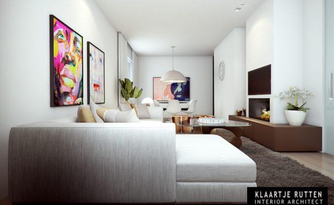 Klaartje Rutten – Interieurarchitect – klaartjerutten.be – Leefruimte 58