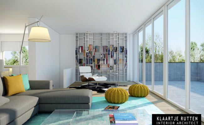 Klaartje Rutten – Interieurarchitect – klaartjerutten.be – Leefruimte 61