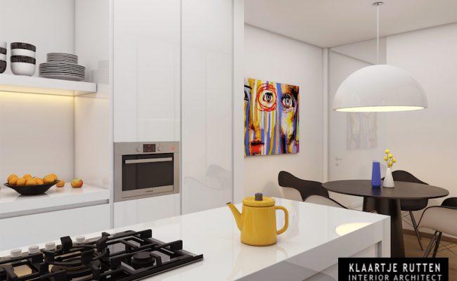 Klaartje Rutten – Interieurarchitect – klaartjerutten.be – Leefruimte 63
