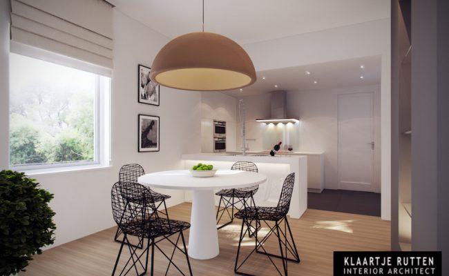 Klaartje Rutten – Interieurarchitect – klaartjerutten.be – Leefruimte 64