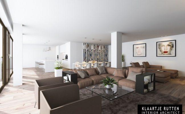 Klaartje Rutten – Interieurarchitect – klaartjerutten.be – Leefruimte 69