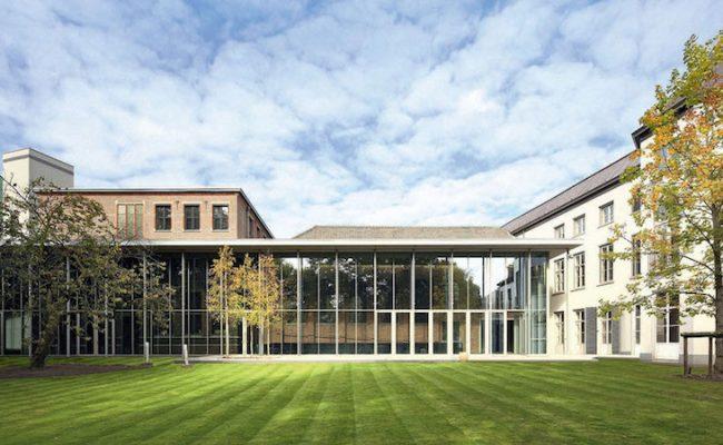Klaartje Rutten – Interieurarchitect – klaartjerutten.be – Museum Brasserie Den Bosch 2