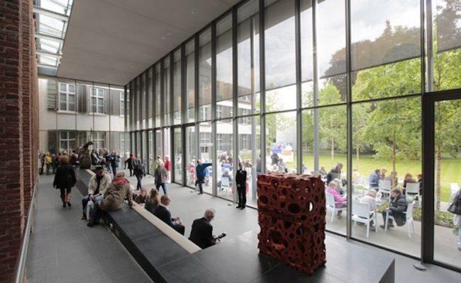 Klaartje Rutten – Interieurarchitect – klaartjerutten.be – Museum Brasserie Den Bosch 3
