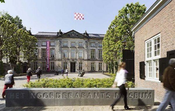 28 Museum Brasserie Den Bosch