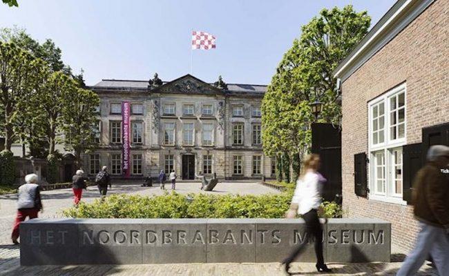 Klaartje Rutten – Interieurarchitect – klaartjerutten.be – Museum Brasserie Den Bosch