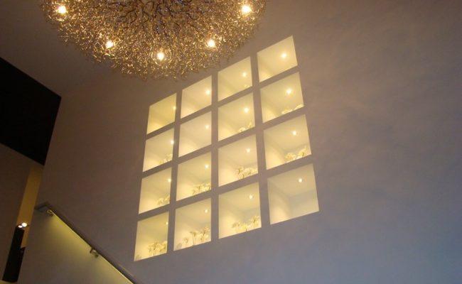 Klaartje Rutten – Interieurarchitect – klaartjerutten.be – Nuva Showroom 1