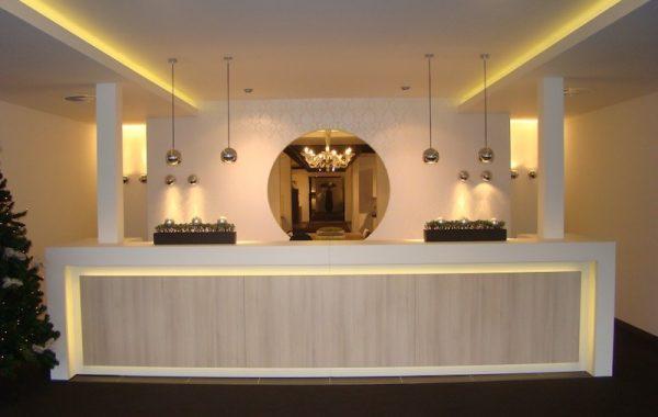 80 Nuva Showroom