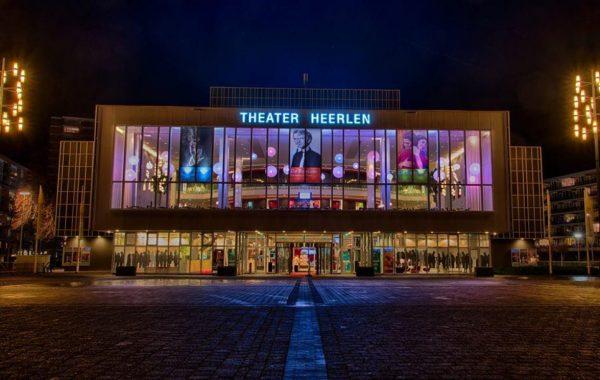 47 Parkstad Theater Heerlen