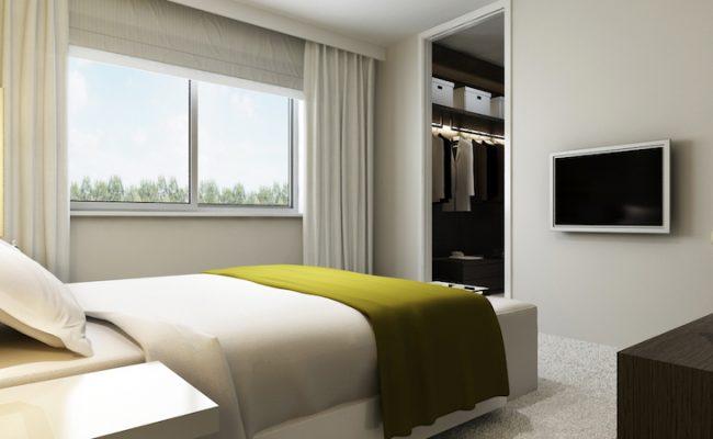 Klaartje Rutten – Interieurarchitect – klaartjerutten.be – Slaapkamers 003