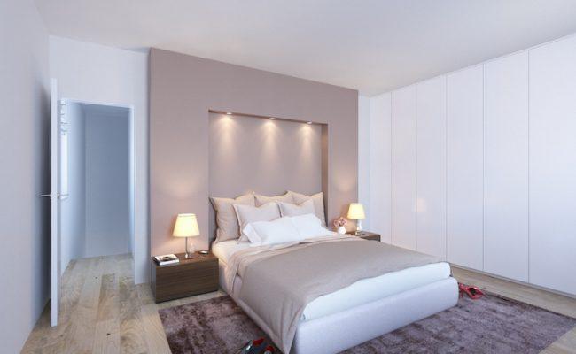 Klaartje Rutten – Interieurarchitect – klaartjerutten.be – Slaapkamers 009