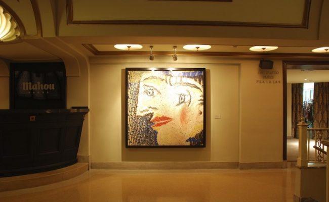 Klaartje Rutten – Interieurarchitect – klaartjerutten.be – Teatro Lope de Vega Madrid 04
