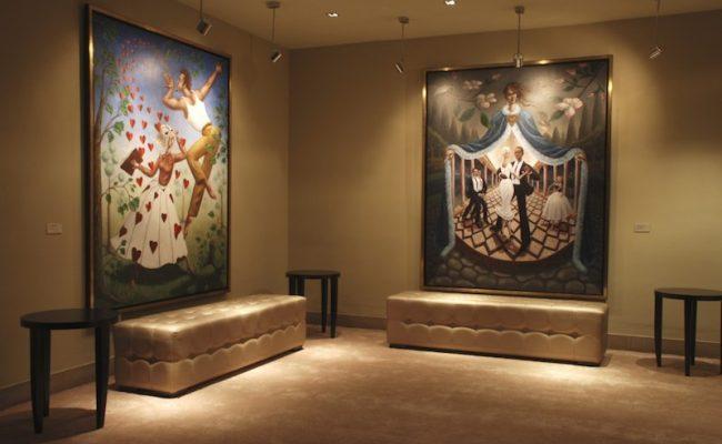 Klaartje Rutten – Interieurarchitect – klaartjerutten.be – Teatro Lope de Vega Madrid 09