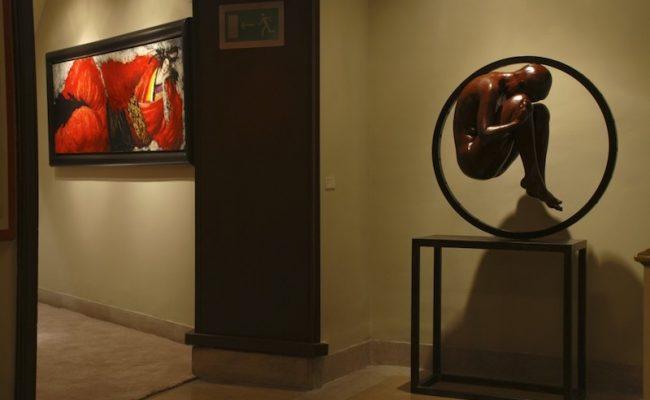 Klaartje Rutten – Interieurarchitect – klaartjerutten.be – Teatro Lope de Vega Madrid 11