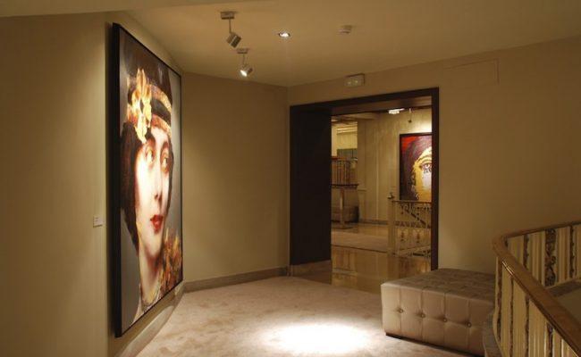 Klaartje Rutten – Interieurarchitect – klaartjerutten.be – Teatro Lope de Vega Madrid 17