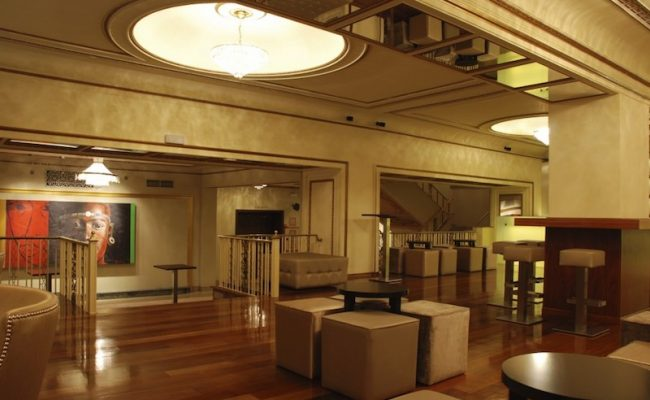 Klaartje Rutten – Interieurarchitect – klaartjerutten.be – Teatro Lope de Vega Madrid 22