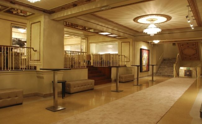 Klaartje Rutten – Interieurarchitect – klaartjerutten.be – Teatro Lope de Vega Madrid 24