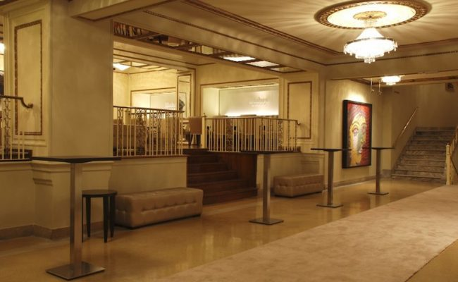 Klaartje Rutten – Interieurarchitect – klaartjerutten.be – Teatro Lope de Vega Madrid 25
