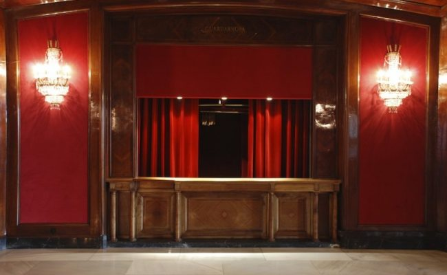 Klaartje Rutten – Interieurarchitect – klaartjerutten.be – Teatro Lope de Vega Madrid 27