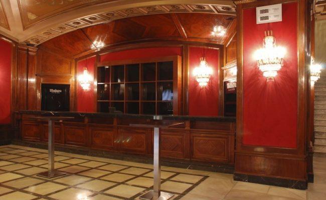 Klaartje Rutten – Interieurarchitect – klaartjerutten.be – Teatro Lope de Vega Madrid 29