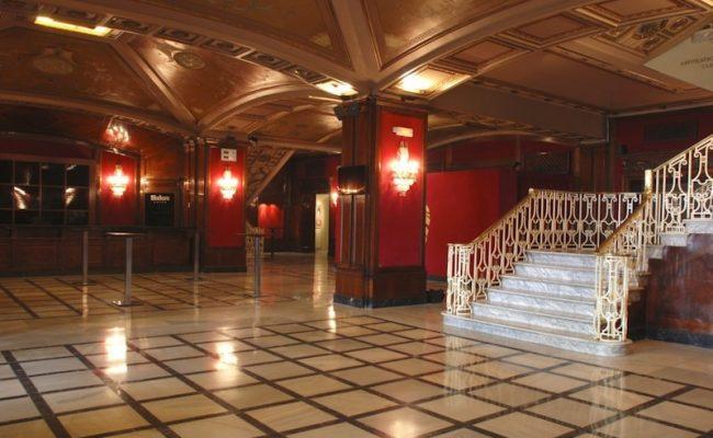 Klaartje Rutten – Interieurarchitect – klaartjerutten.be – Teatro Lope de Vega Madrid 30