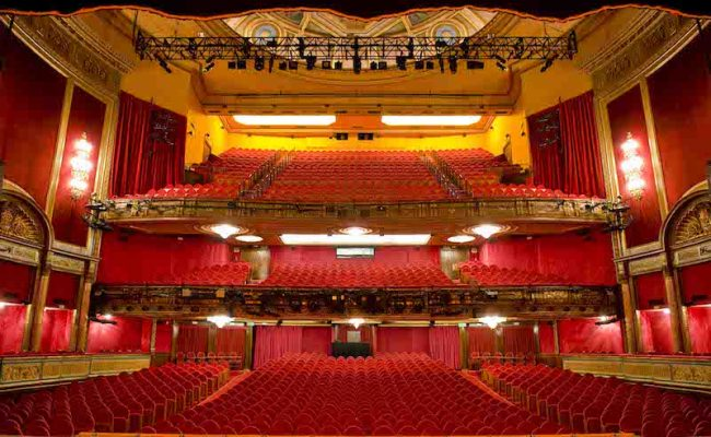 Klaartje Rutten – Interieurarchitect – klaartjerutten.be – Teatro Lope de Vega Madrid 33