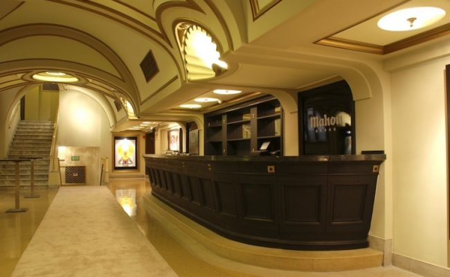 Klaartje Rutten – Interieurarchitect – klaartjerutten.be – Teatro Lope de Vega Madrid 36
