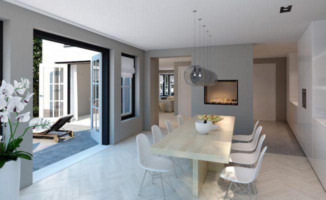 Klaartje Rutten – Interieurarchitect – klaartjerutten.be – Villa Blaricum 004