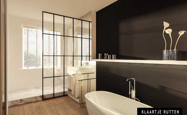 Klaartje Rutten – Interieurarchitect – klaartjerutten.be – Badkamers 30