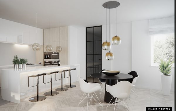 22 Keukens