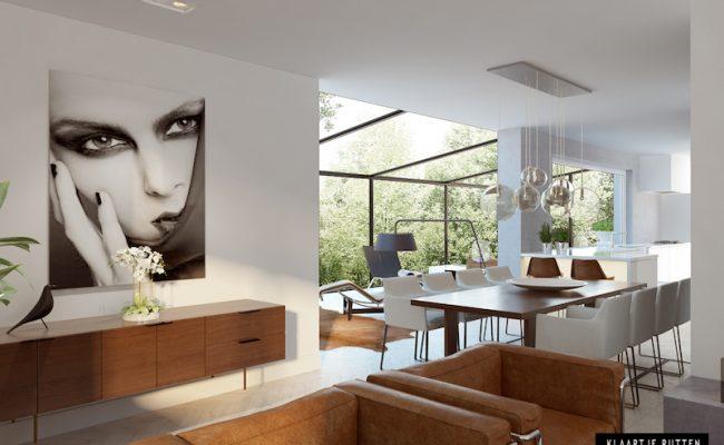 Klaartje Rutten – Interieurarchitect – klaartjerutten.be – Leefruimte 070