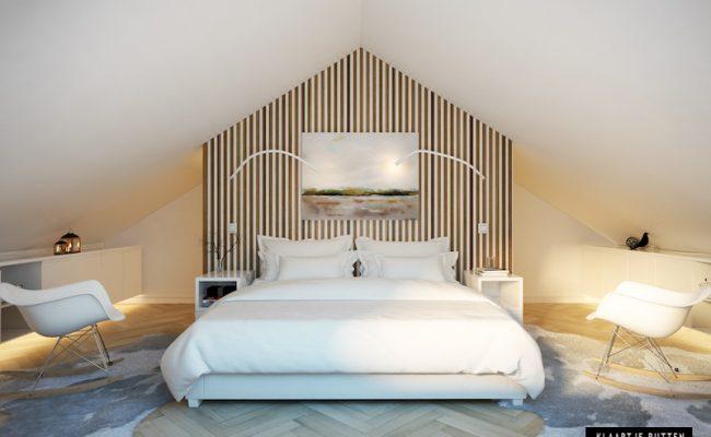 Klaartje Rutten – Interieurarchitect – klaartjerutten.be – Slaapkamers 011